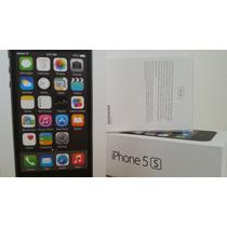 Iphone 5s 16gb Nuevo En Caja Libre De Fabrica