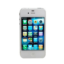 Apple Iphone 4 16gb Blanco Smartphone Celular