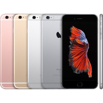 Iphone 6s Movistar 16 Gb 3d Touch Sellados Garantía