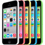 Apple Iphone 5c 16gb Libre De Fabrica 4g Lte Ios9 8mp