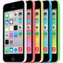 Apple Iphone 5c 16gb Libre De Fabrica 4g Lte Ios9 8mp