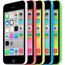 Apple Iphone 5c 16gb Libre De Fabrica 4g Meses Sin Intereses