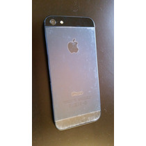 Iphone 5 32 Gb Mexicano, Iusacel. Impecable !