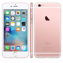 Celular Iphone 6s 16gb Libre De Fabrica Sellado 4g Lte