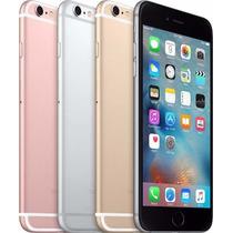 Iphone 6s 64gb Liberado Apple Camara Nuevo