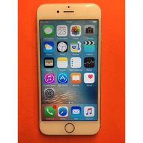 Iphone 6s 64gb Telcel Iusacell Unefon Nextel Movistar 4g Lte