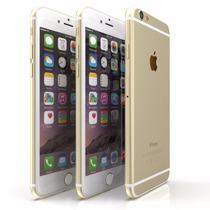 Celular Iphone 6 Dorado 16gb 4g Lte Libre Envio Gratis