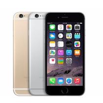 Iphone 6 Plus 16gb Liberado Apple Camara Nuevo Ios 8 Lte