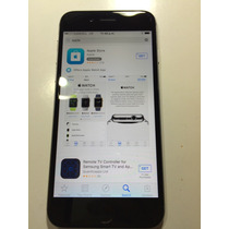 Iphone 6 Negro 128gb Libre Telcel Iusacell Nextel Movistar