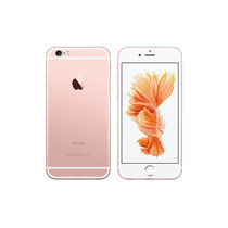Apple Iphone 6s 128gb Rosa Libre De Fabrica Envío Gratis Msi