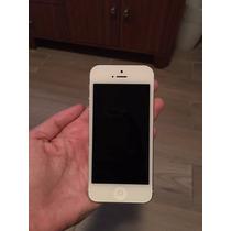 Celular Iphone 5 16 Gb Iusacell At&t
