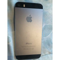Iphone 5 S 16gb Iusacell