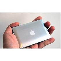 Macbook Air Espejo Plata Cosmetiquero Gente Que Gusta Iphone