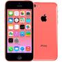 Iphone 5c 8 Gb Rosa Nuevo! Libre Para Todas Las Compañias
