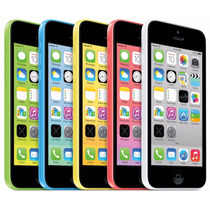 Celular Iphone 5c 16gb Varios Colores