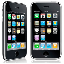 Apple Iphone 3gs 16gb Negro Desbloqueado App Ios6 + Regalos