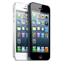 Iphone 5 64gb 100% Desbloqueado Negro-blanco Oportunidad !!!