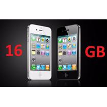 Iphone 4 S + Regalo Liberado