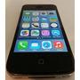 Straight Talk Iphone 4 De Apple 16gb