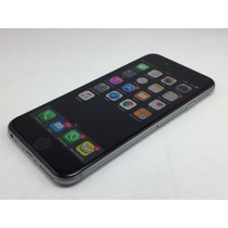 Iphone 6 64gb 4g Lte Libre Telcel Iusacell Nextel Movistar