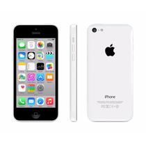 Iphone 5c 8gb Blanco Desbloqueado Telcel Movistar Regalo
