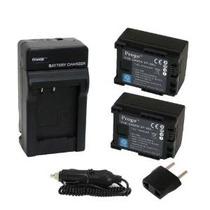 Progo Power Pack (dos Li-ion Batería Recargable Y Viajes Bol