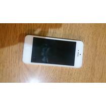 Iphone 5 64 Gb Blanco