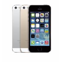Apple Iphone 5s 16gb Libre De Fabrica 4g Lte Ios8