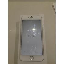 Iphone 6 Plus 16 Gb Dorado Para Cualquier Compañía