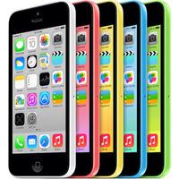 Apple Iphone 5c, 8gb, Desbloqueado, Entrega Inmediata Df.