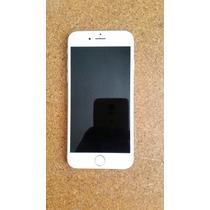 Iphone 6 Libre De 16gb Silver Con Caja Y Accesorios