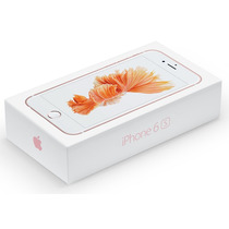 Pre Ordena Iphone 6s 64gb Nuevo 4k 3d Touch