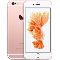 Iphone 6s 16gb Rose Gold 4g Lte Libre El Mejor Smartphone