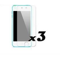 Genérico Clear Protector De Pantalla Para Apple Ipod Touch 5