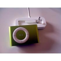 Ipod Shuffle Segunda Generación (original Apple)