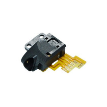 Flex Conector Jack De Audio Original Ipod Touch 2g
