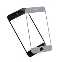 Touch Screen Ipod 5g Glass Digitalizador Negro Y Blanco