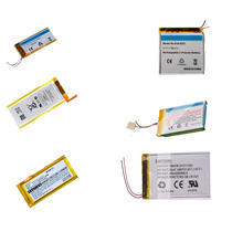 Bateria Para Nano 1, 2, 3, 4, 5, 6 Generacion Tenemos Todas