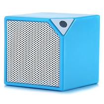 Mini Wireless Bt3.0 Edr Protable Square Audio Box Bluetooth