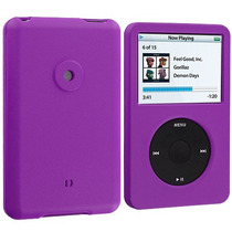 Funda Case Protector Ipod Classic + Regalo