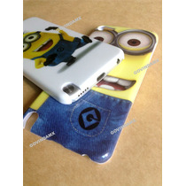 Funda Case Compatible Con Ipod Touch 5 Minion