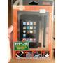 Funda Ipod Touch 2g Negra Con Pluma Touch