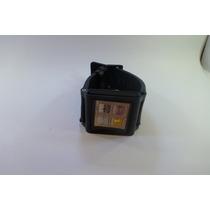 Extencible Ipod Nano 6g Piel C/aluminio Negro Sin Caja Nuevo