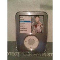 Fundas Belkin Ipod Nano 3g Video - 4gb Y 8gb