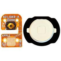 Flexor Home Ipod Touch 4 O Boton Home Itouch 4 Flex Inicio