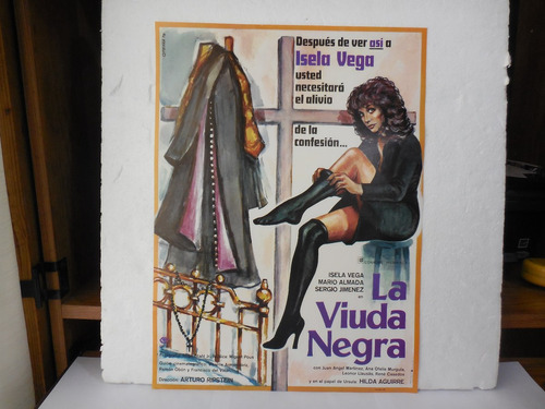 Awesome 5 of La Viuda Negra Isela Vega ~ Feb 2016 watch movies online