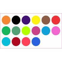 Color Para Jabón De Glicerina