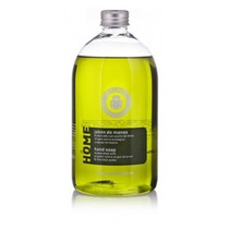 Jabón De Manos Aloe Vera, Refrescante Hidratante La Chinata