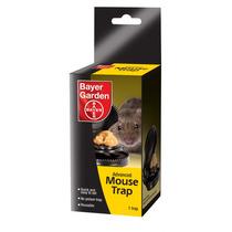 Mouse Trap - Bayer Garden Reutilizable Avanzada No Veneno
