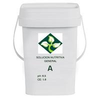 Solucion Nutritiva Hidroponia A & B (10 Lts. Concentrado)